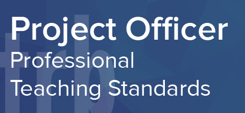 Professional Standards Project Officer
